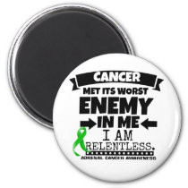 Adrenal Cancer Met Its Worst Enemy in Me Magnet