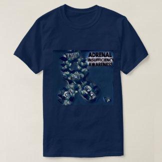 Adrenal insufficiency awareness T-Shirt