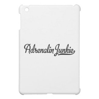 Adrenalin junkie iPad mini case