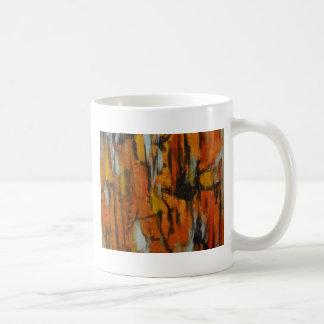 Adrenaline Classic White Coffee Mug