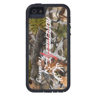Adrenaline Taxidermy Mule deer Case For iPhone SE/5/5s