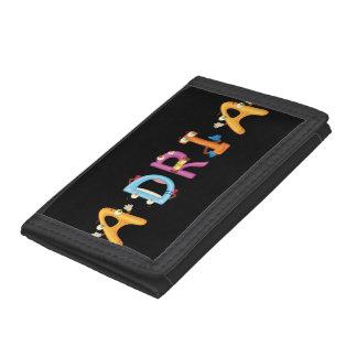 Adria wallet