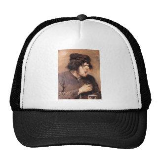 Adriaen Brouwer The Bitter Draught Trucker Hat