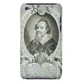 Adriaen Pauw (1585-1653) from 'Portraits des Homme Barely There iPod Cover