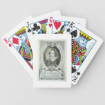 Adriaen Pauw (1585-1653) from 'Portraits des Homme Bicycle Playing Cards