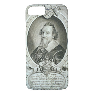 Adriaen Pauw (1585-1653) from 'Portraits des Homme iPhone 8/7 Case