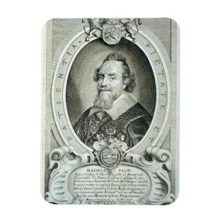 Adriaen Pauw (1585-1653) from 'Portraits des Homme Magnet