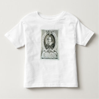 Adriaen Pauw (1585-1653) from 'Portraits des Homme Toddler T-shirt