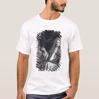 Adrian Beverland, engraved by Isaac Beckett T-Shirt