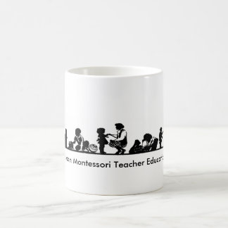 Adrian Dominican Montessori Mug