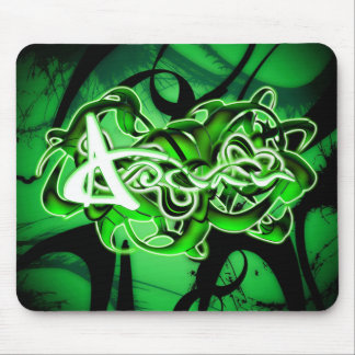 Adrian Mouse Pad