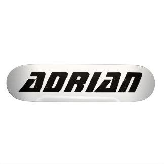 Adrian Personalized Skateboard Skate Board