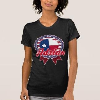 Adrian, TX Camiseta