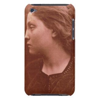 Adriana (sepia photo) Case-Mate iPod touch case