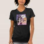 Adrianna - Halloween Witch Shirt