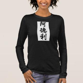 adrias long sleeve T-Shirt