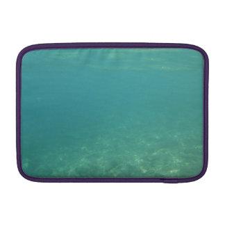 adriatic sea MacBook air sleeve