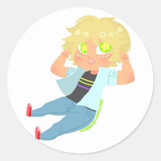Adrien Agreste Sticker
