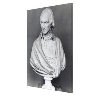Adrien Duquesnoy Canvas Print
