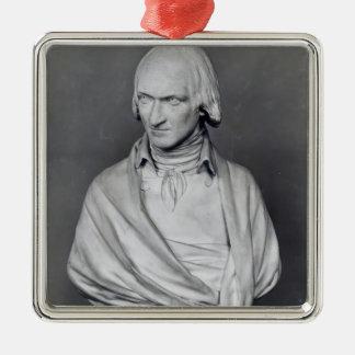 Adrien Duquesnoy Metal Ornament