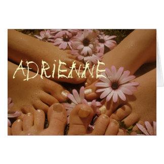 Adrienne Card