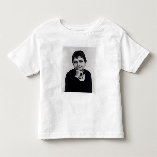 Adrienne Cecile Rich , 1970s Toddler T-shirt