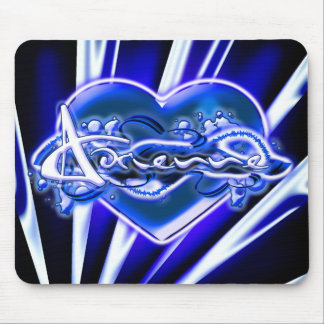 Adrienne Mouse Pad