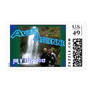 Adrienne's  Stamps
