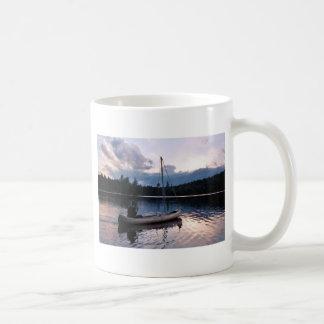 Adrift in Thought Coffee Mug