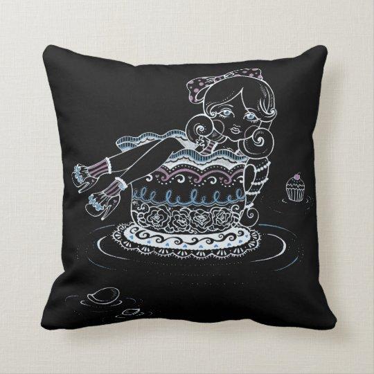 Adrift pillow
