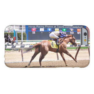 Adrift with Irad Ortiz Jr. Barely There iPhone 6 Case