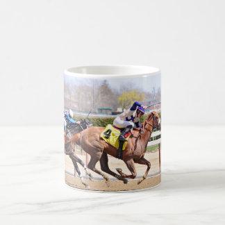 Adrift with Irad Ortiz Jr. Coffee Mug