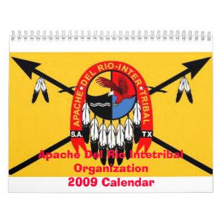ADRIT 2009 Calendar