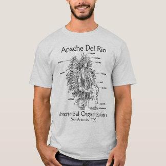 ADRIT Fancy Dancer Tshirt
