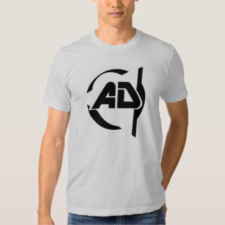 ADSilver DeluxeT Remeras