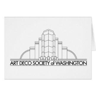 ADSW Logo Notecard