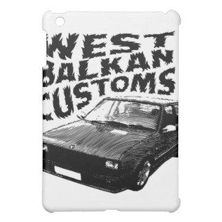 Aduanas balcánicas del oeste