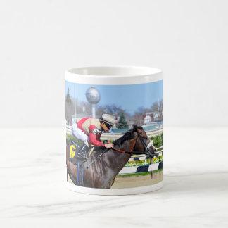 Adulator and Alvarado Coffee Mug