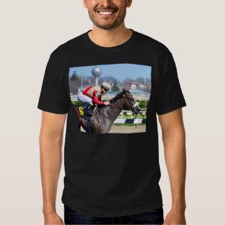 Adulator and Alvarado T-shirt