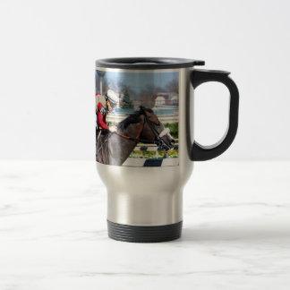 Adulator and Alvarado Travel Mug