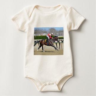 Adulator Baby Bodysuit