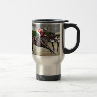 Adulator Travel Mug
