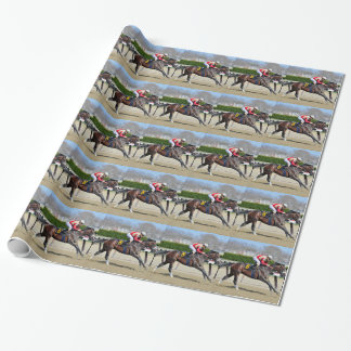 Adulator Wrapping Paper