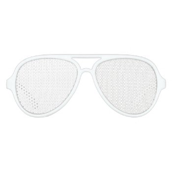Adult Aviator Party Shades by CREATIVEBRANDS at Zazzle