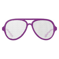 Adult Aviator Party Shades