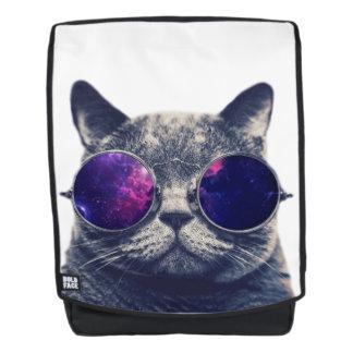 Adult Backpack, Backpack + Face