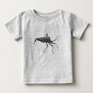 Adult Black Assasin Bug (Reduviid) Items Baby T-Shirt