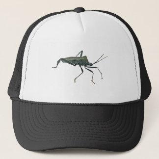Adult Black Assasin Bug (Reduviid) Items Trucker Hat