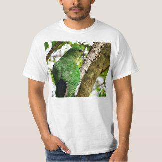 Adult (female) Australian King Parrot T-Shirt
