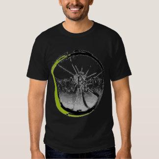 Adult Mens Medium T-Shirt